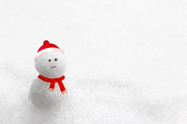 冬季のお休みに入ります