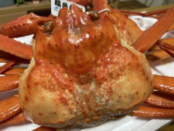 たべろぐ 蟹